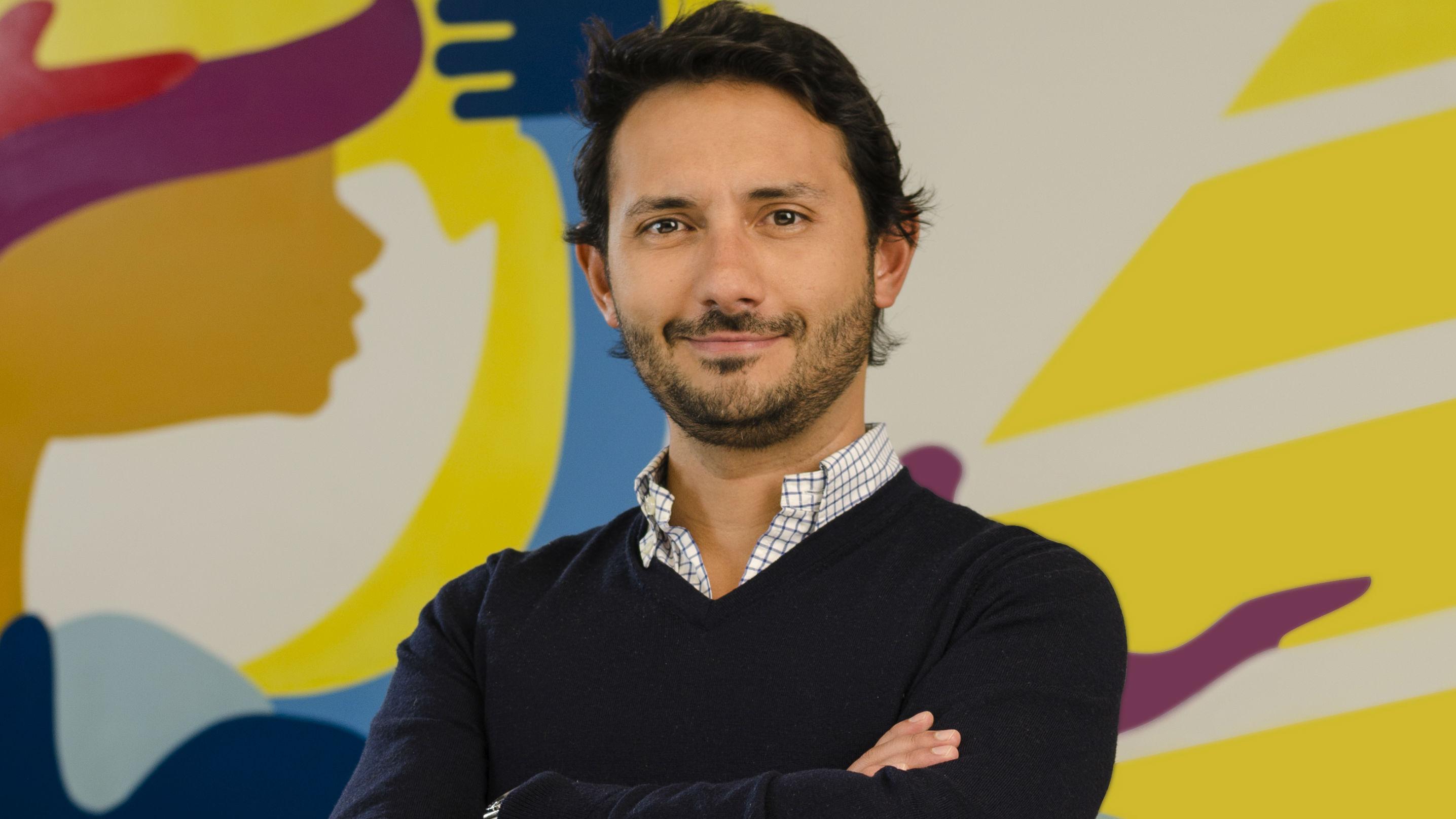Juan Pachón
