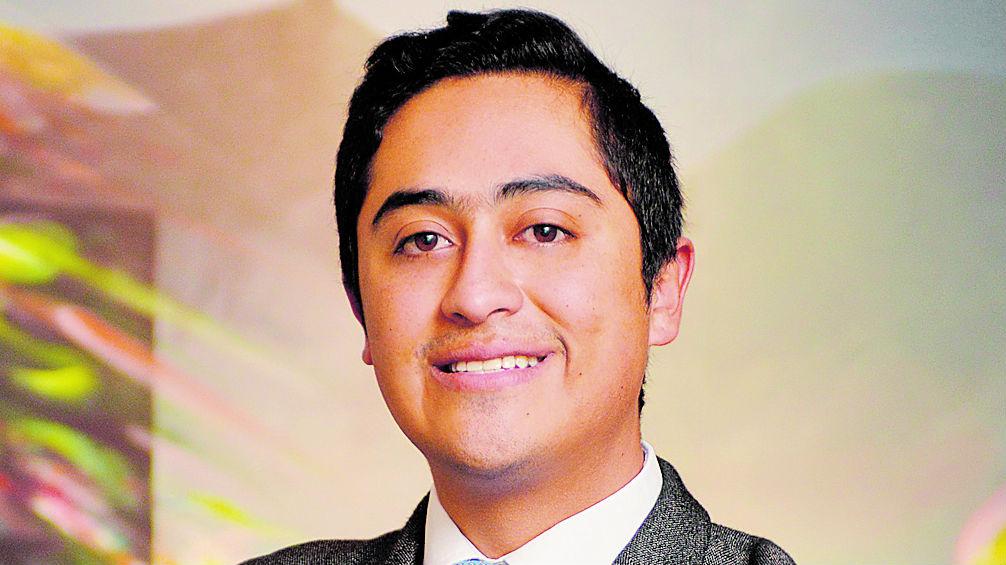 Juan David Pastor B M&A en Araújo Ibarra consultores en negocios internacionales