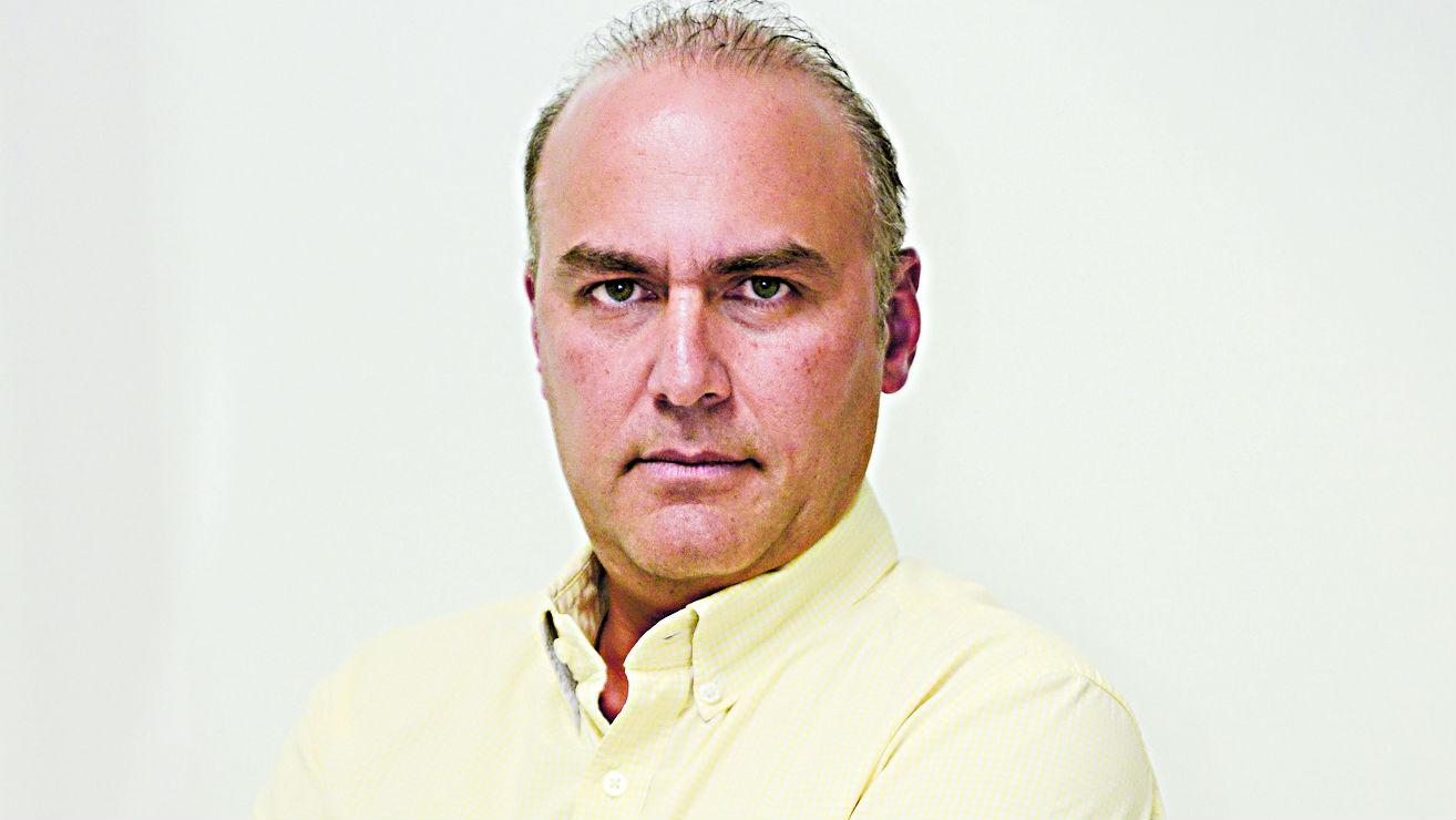 Juan Zambrano, fundador y CEO de Kredit.