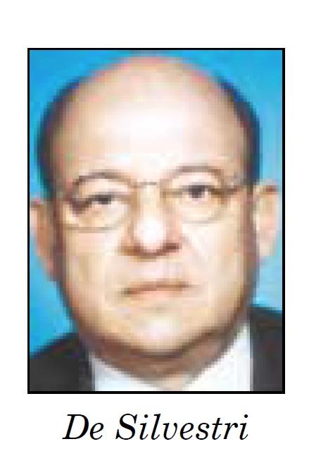 Gustavo Alexis De Silvestri Saade, asesinado.