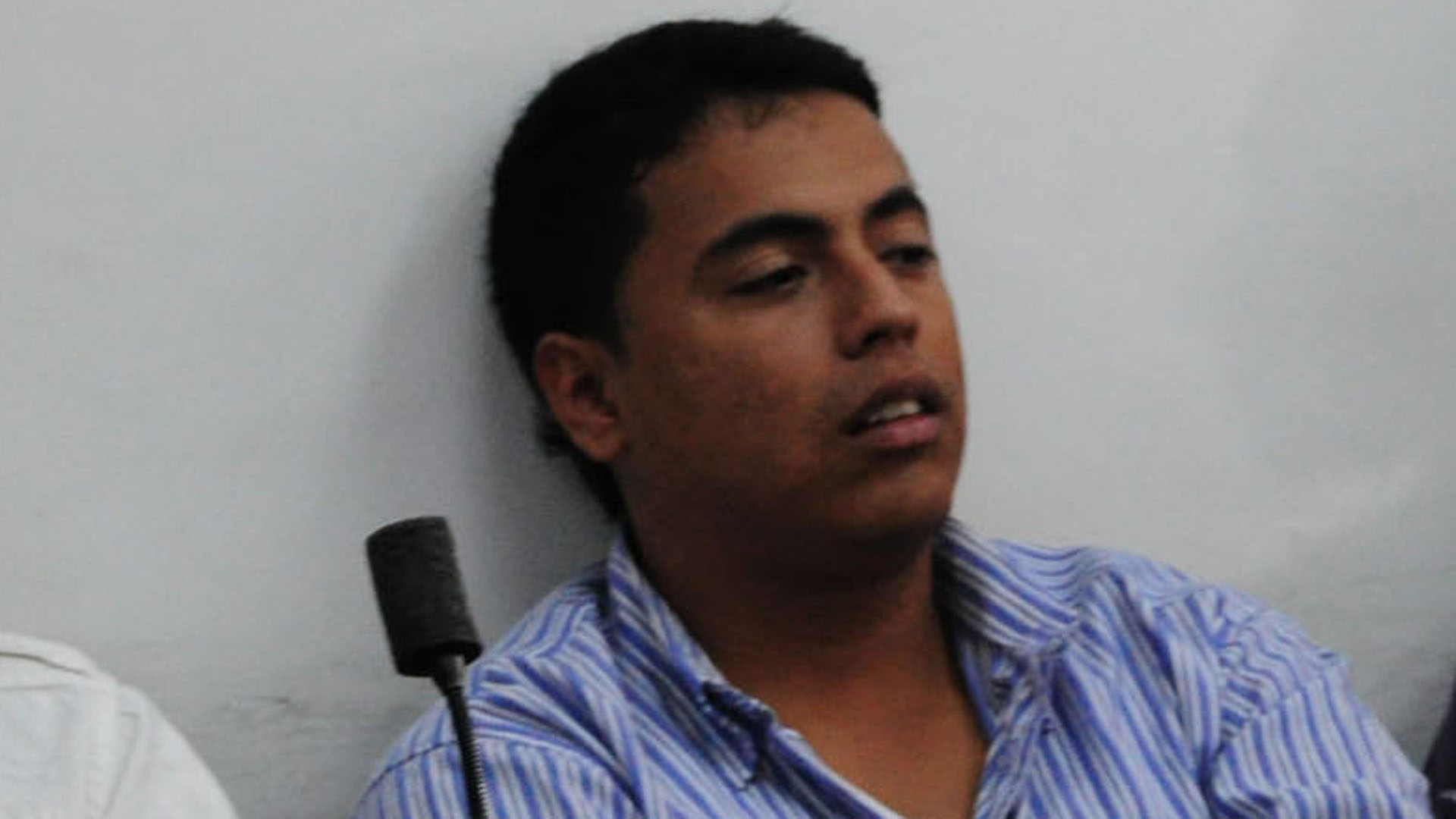 Jorge Eliécer Díaz Collazos, alias Castor.