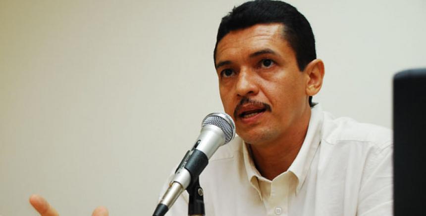 Rigoberto Rojas Mendoza, alias el Escorpión.