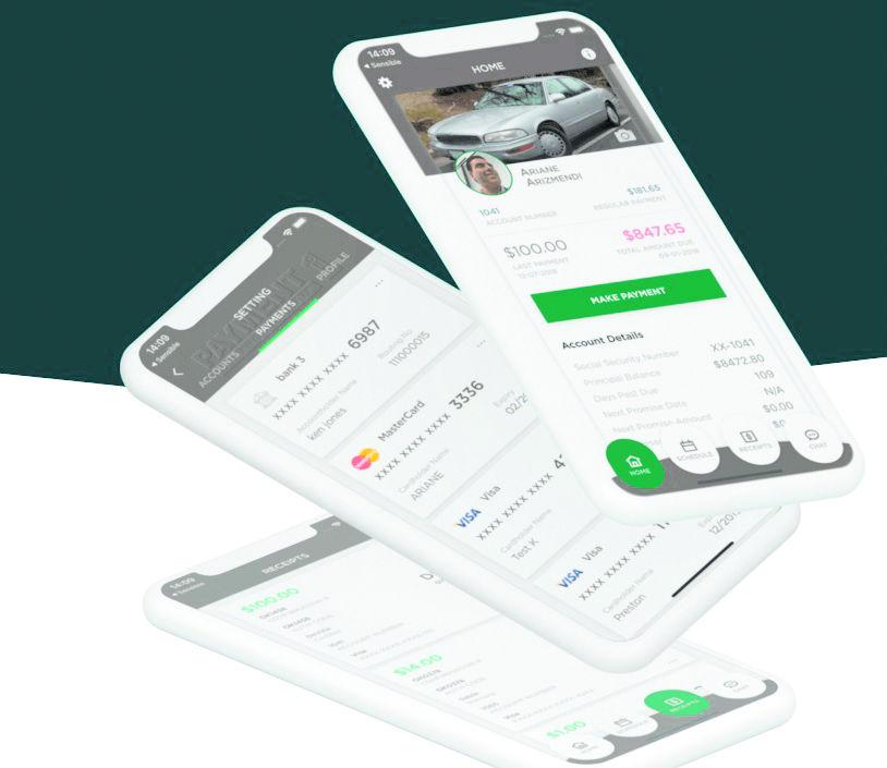 Desarrollo de tecnologías financieras de Koombea para Payix.