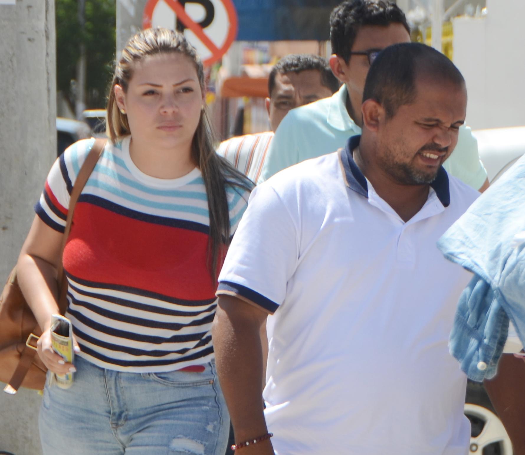 La gerente y el tesorero de la empresa Aguas de Morroa renunciaron a sus cargos tras la captura.