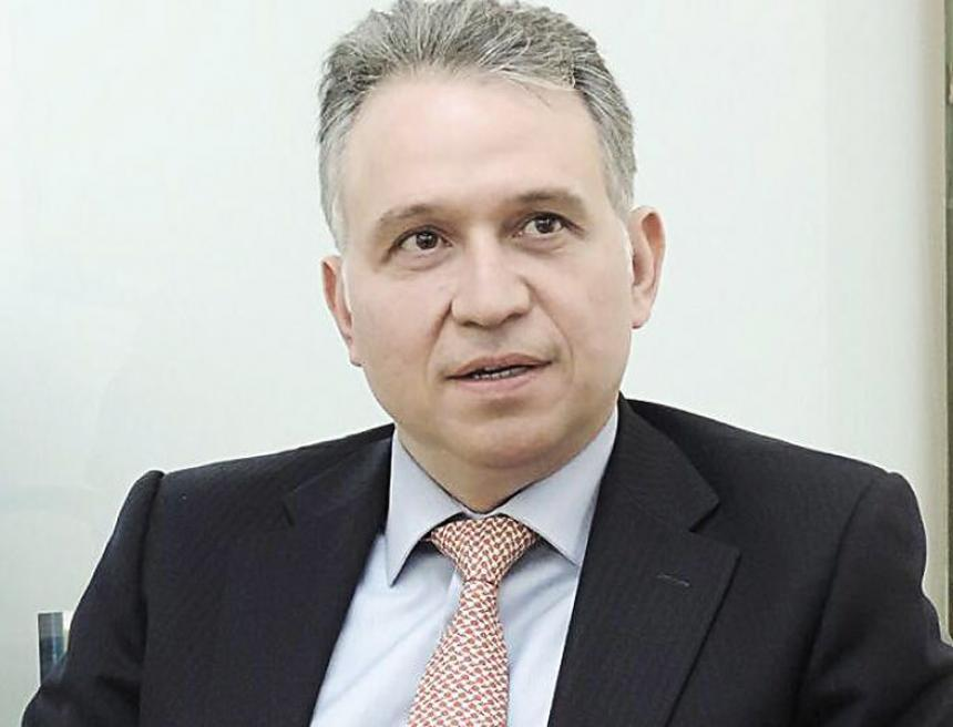 Javier Lastra Fuscaldo.