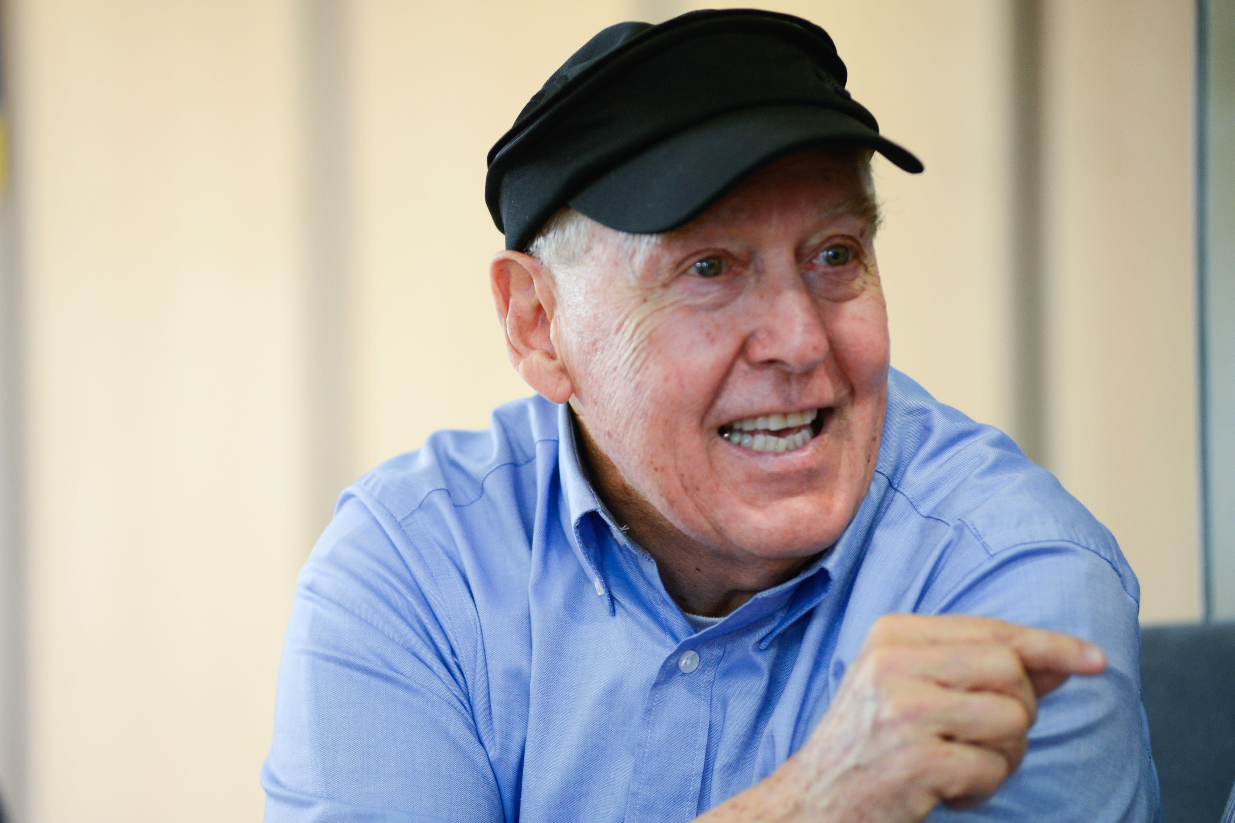 Lee Winters, médico, profesor y consultor estadounidense.