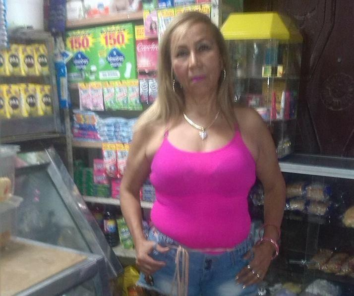 Lourdes Paba