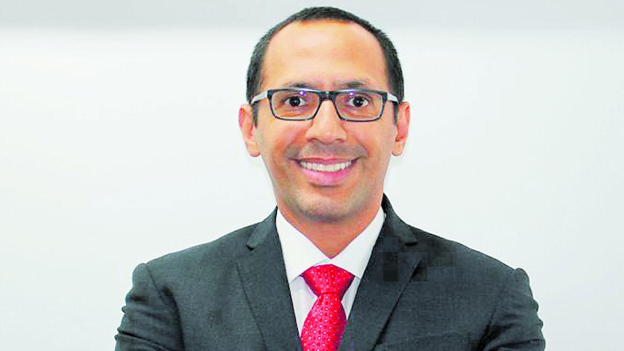 Luis Díaz Torres, Mágister en Administración de Empresas, especialista en Finanzas, D&A Asesores Empresariales S.A.S