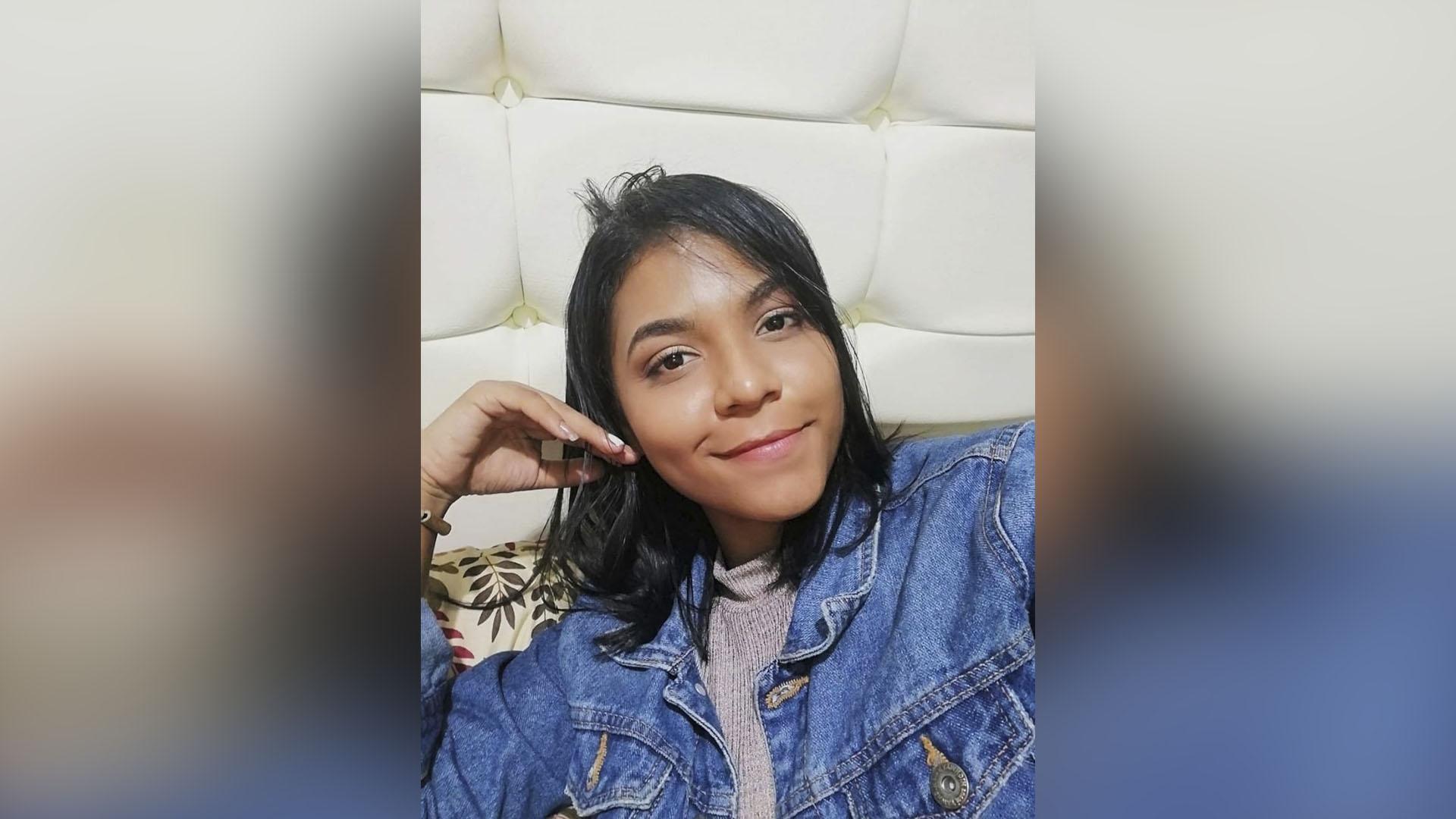 El cadáver de Madelayne Ortega fue hallado alrededor de las 5:00 a. m. en la Universidad del Atlántico.