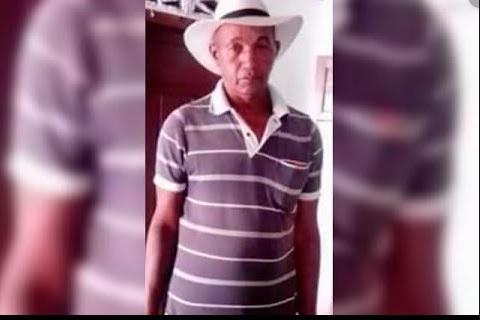 Manuel Ozuna Tapias, decapitado en julio en Uré.