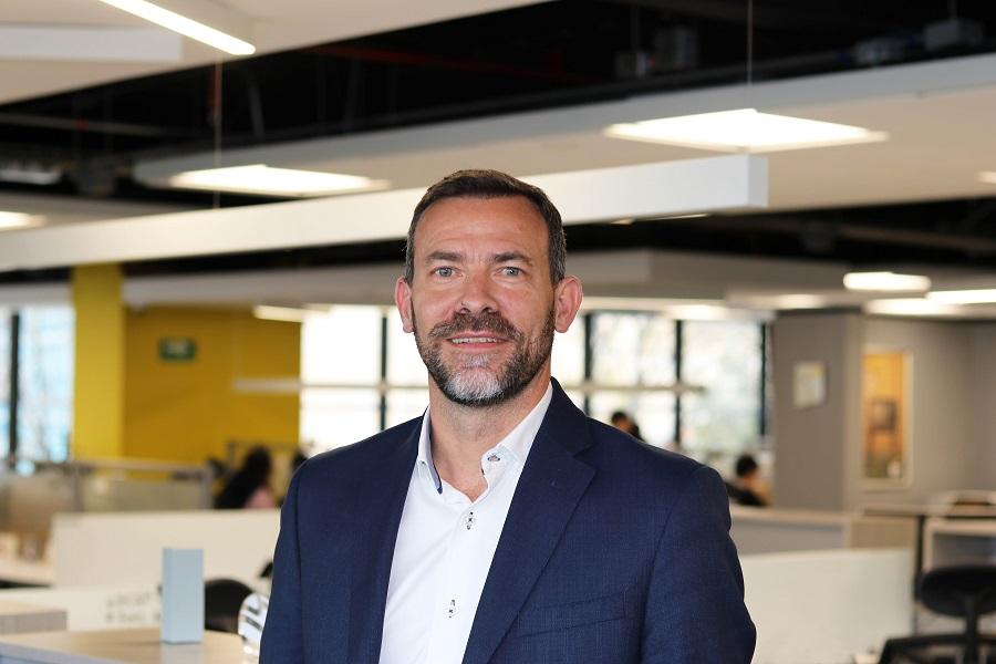 Martín Soubelet, socio de EY Colombia.