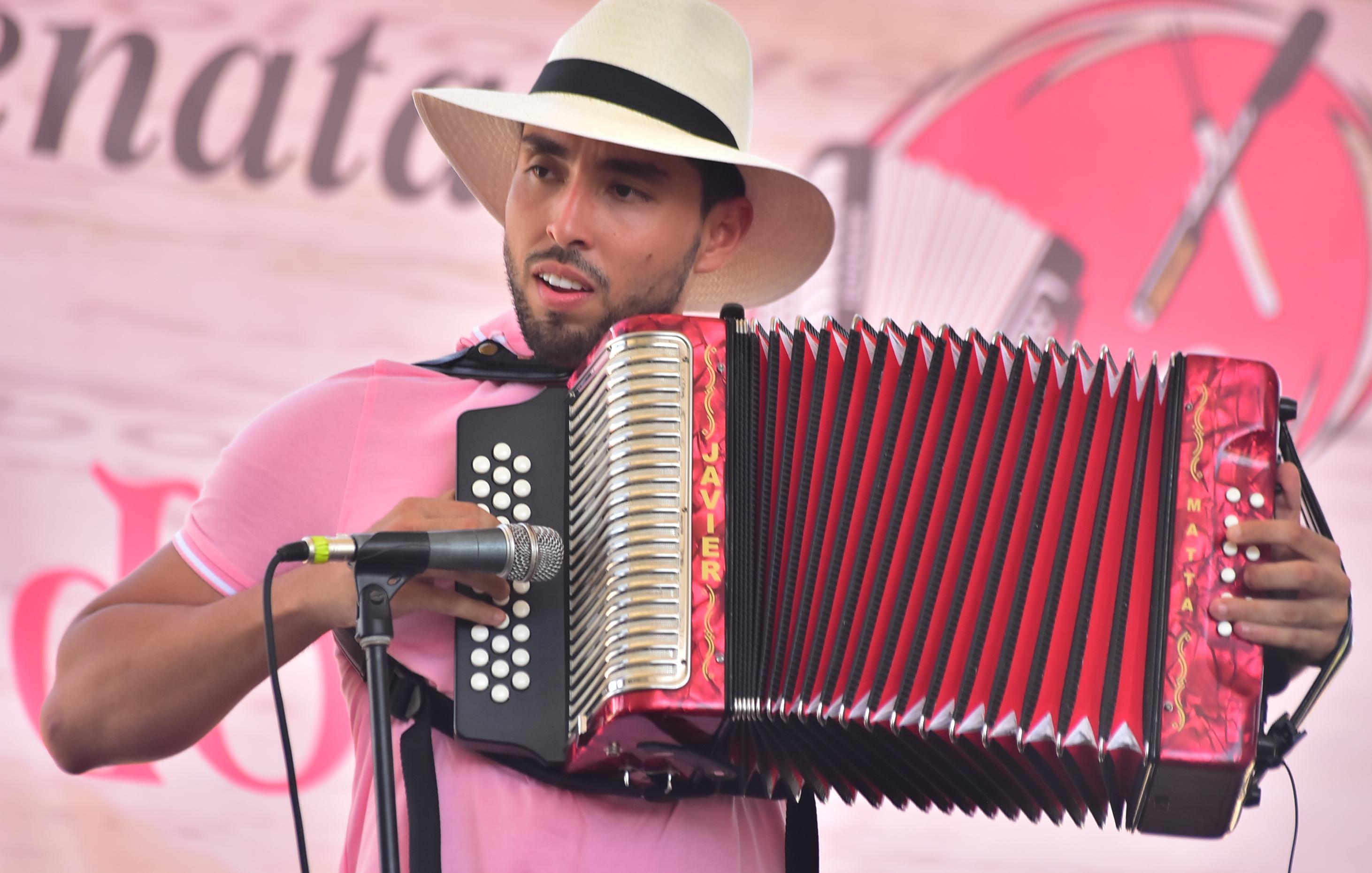 Javier Matta.