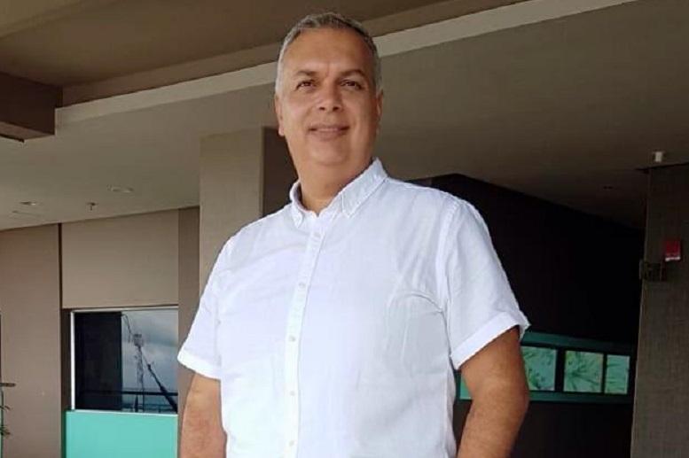 Mauricio Suárez, gerente BBVA en la Región Caribe.