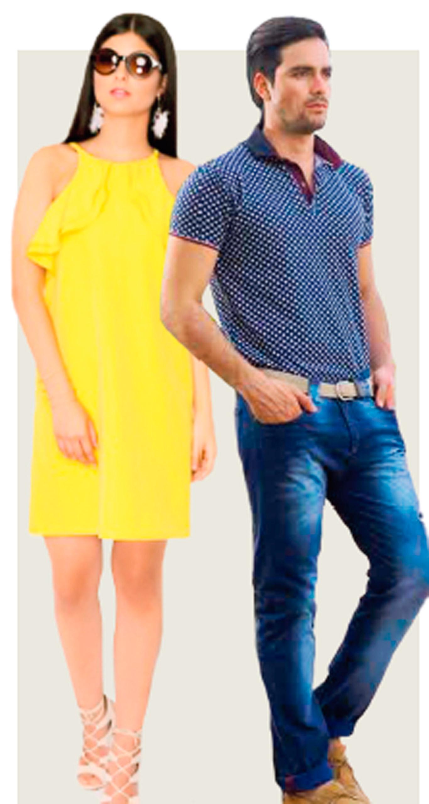 0dac9317fece Guía práctica para vestir con estilo en cada ocasión | El Heraldo