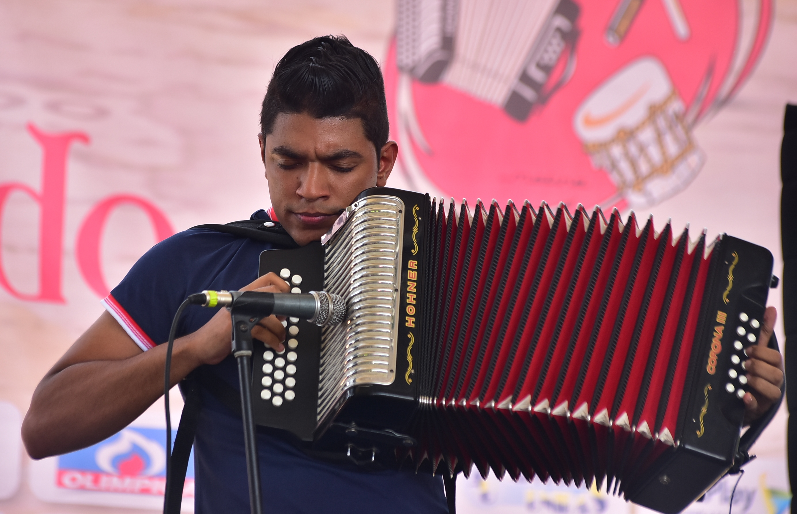 Jesús Ocampo.