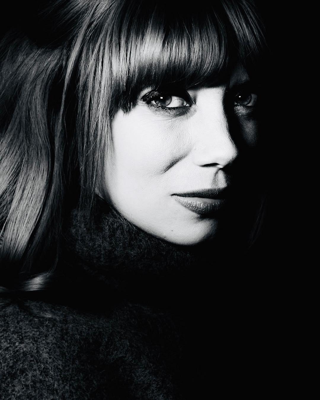 La pintora española Paula Bonet.