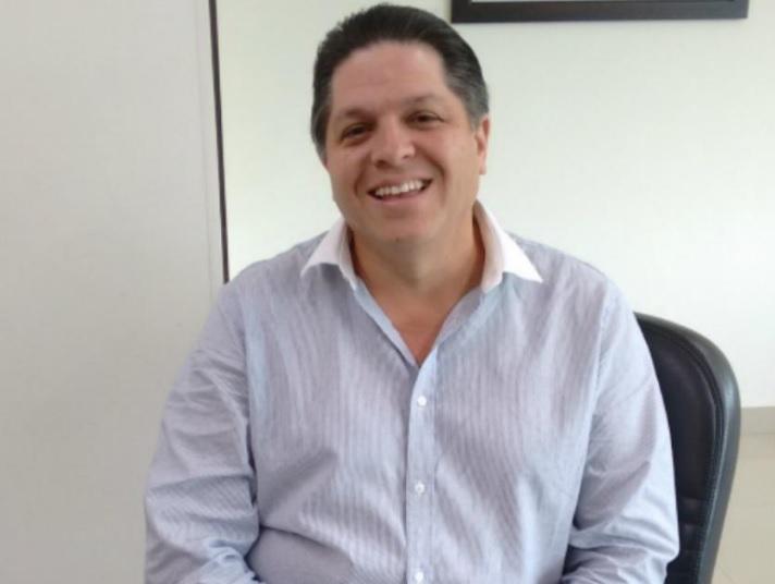 Piero Celia, presidente de Serfinanza.