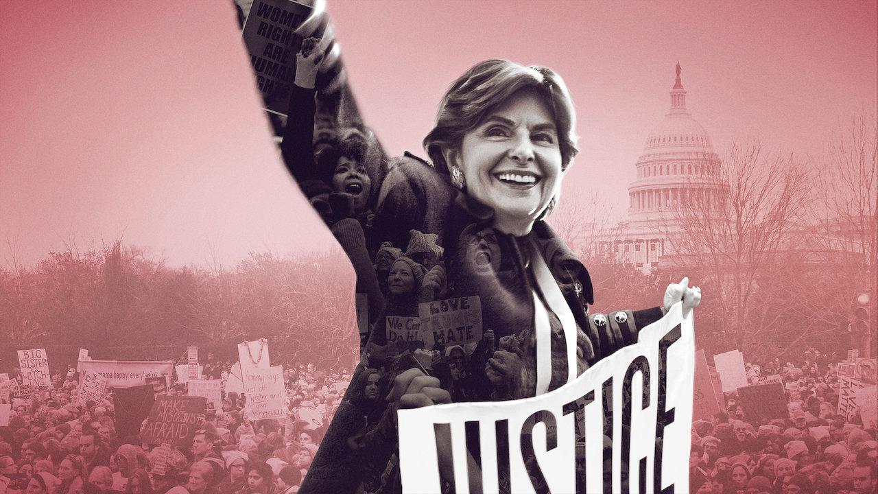 Seeing Allred (2018) Este documental de Roberta Grossman y Sophie Sartain retrata la imagen pública de Gloria Allred, una abogada que ha dedicado su vida a luchar por los derechos de las mujeres víctimas de abusos sexuales.