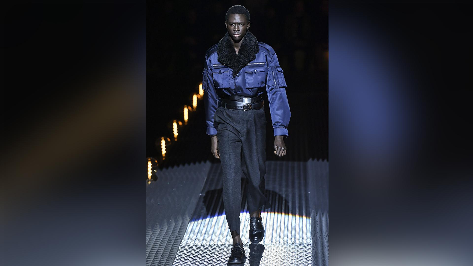 Creación de Versace.