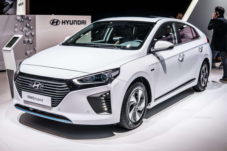 e57b84017 Entre las presentaciones que más llamaron la atención, se encuentra la de  'Elevate', el auto trepador de Hyundai. La reconocida empresa creadora de  ...