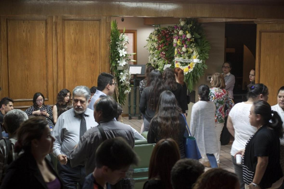 Reportan asesinato de periodista en su domicilio en Monterrey