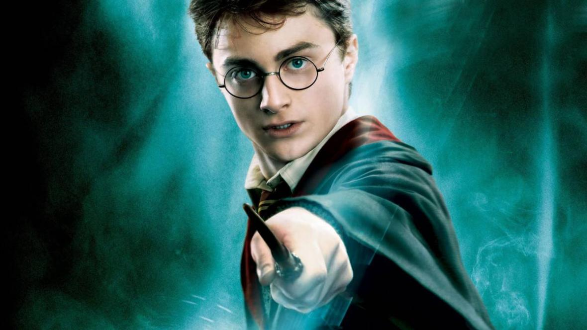 Harry Potter. Todas las películas estarán disponibles en Netflix.