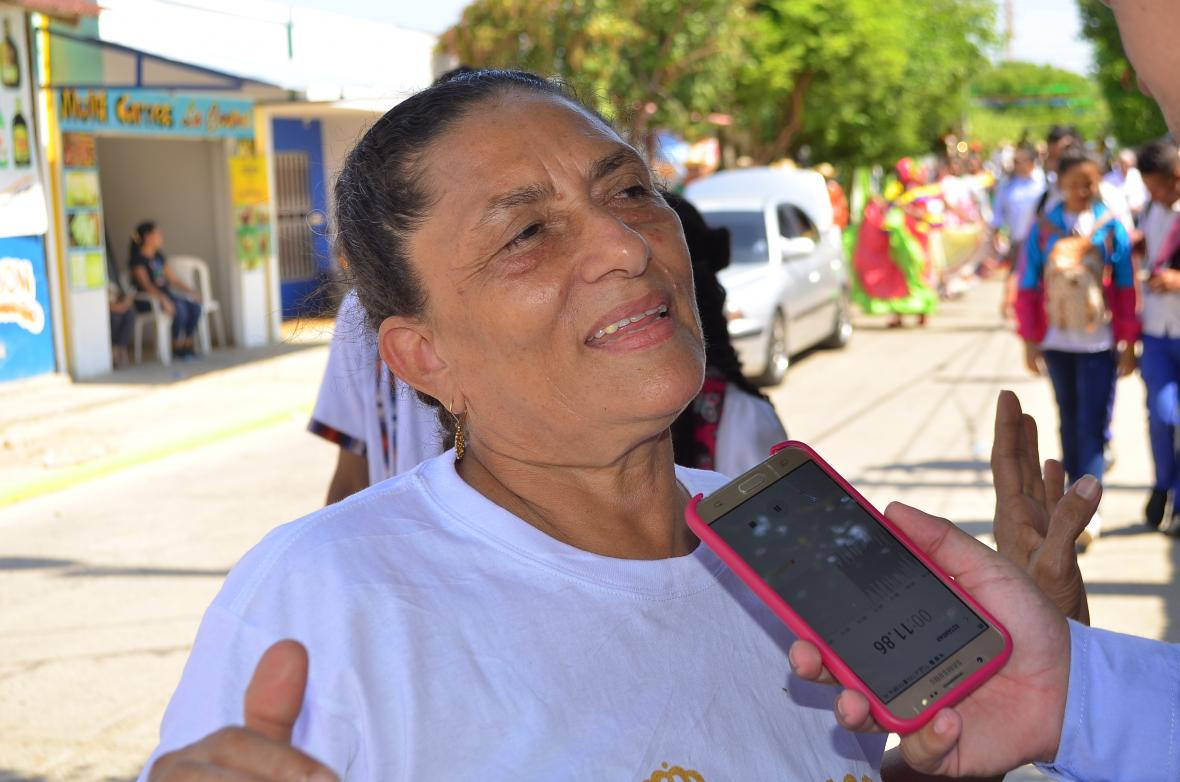Margarita De Piñeres