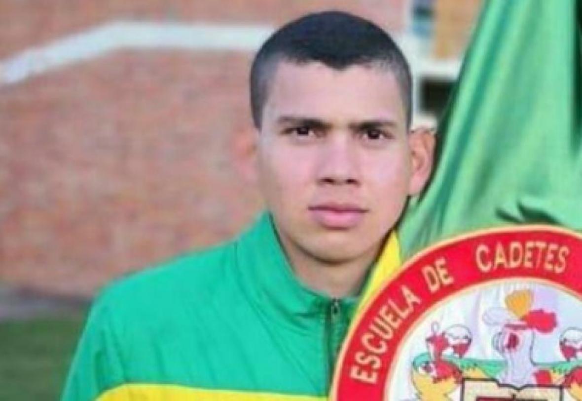 El cesarense Andrés David tenía 22 años de edad.
