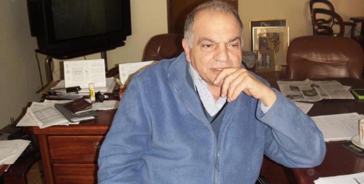 Emilio Yunis laboró 37 años en la Universidad Nacional.