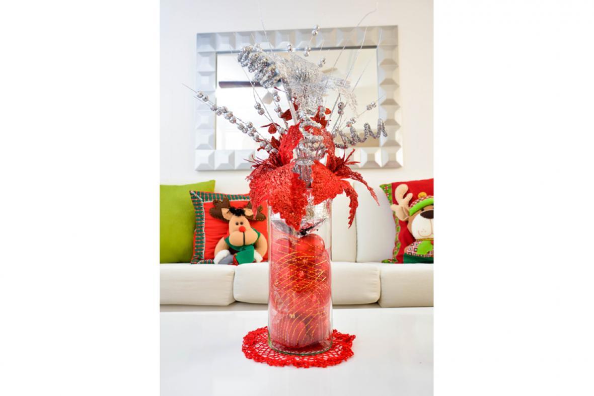 Tres decoraciones navide as para hacer en casa for Decoraciones navidenas para oficinas 2016