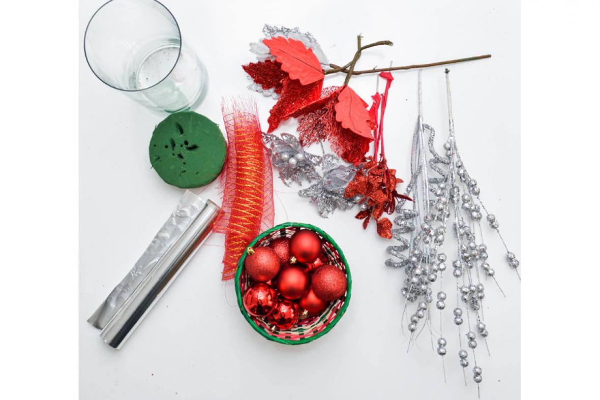 Tres decoraciones navide as para hacer en casa el heraldo for Decoraciones de navidad para hacer en casa