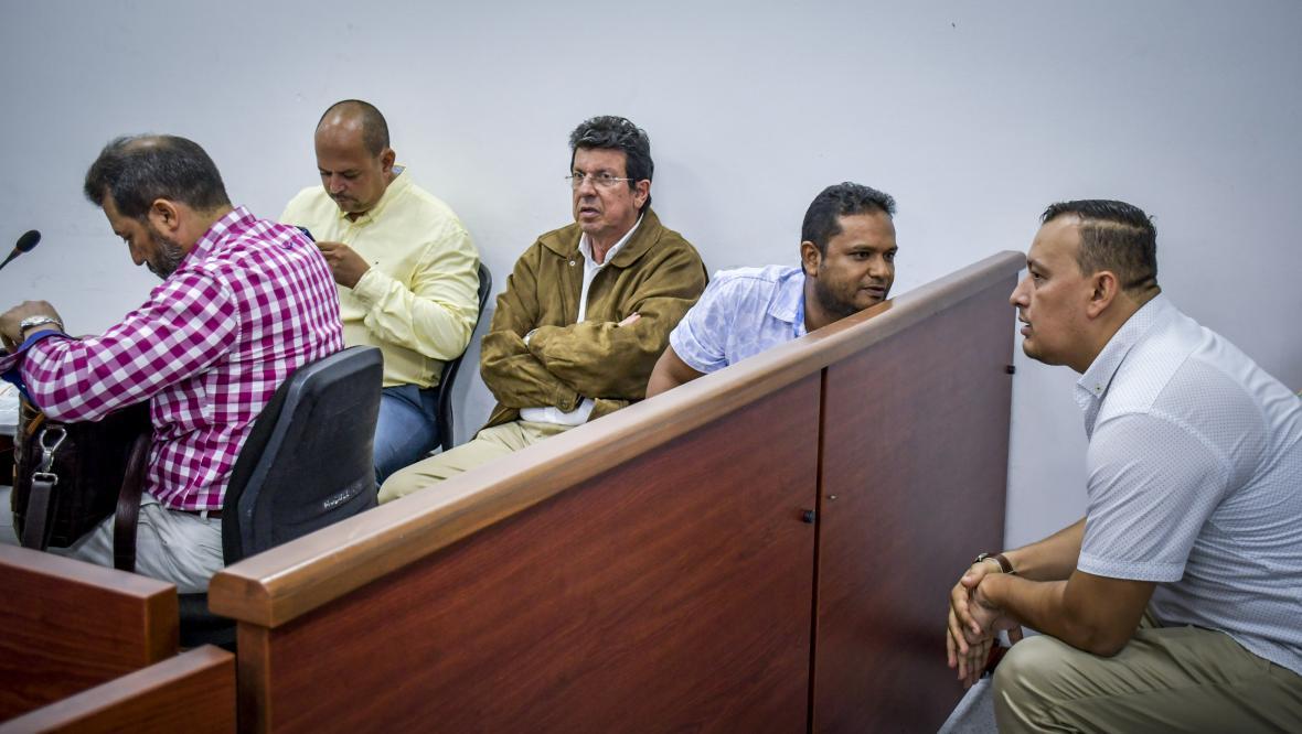Autoridades imputarán el delito de soborno al exembajador Fernando Marín