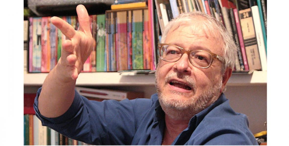 Alberto Abello Vives.