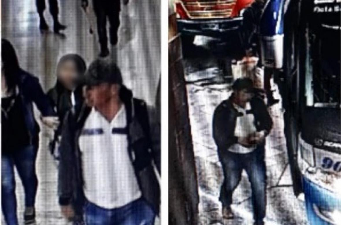 Capturado por atentado fue quien trasportó carro bomba a Bogotá