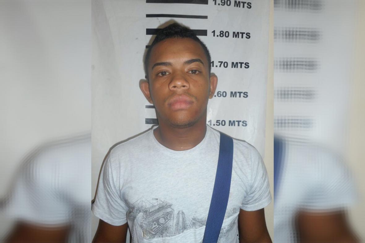 Recompensa por 'Guajirito', sicario que habría asesinado a policía en Barranquilla