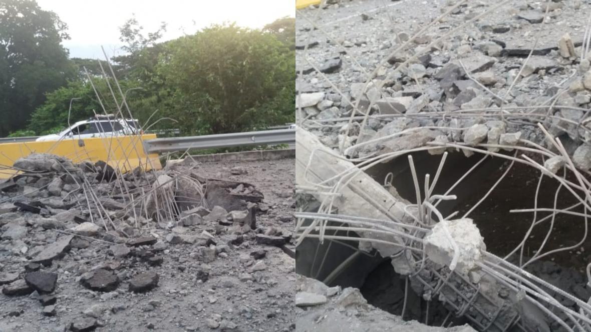 Atentado del ELN deja cinco personas heridas en Colombia