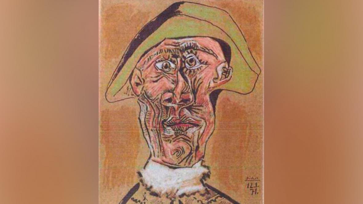 Encuentran en Rumanía un cuadro de Picasso robado hace seis años
