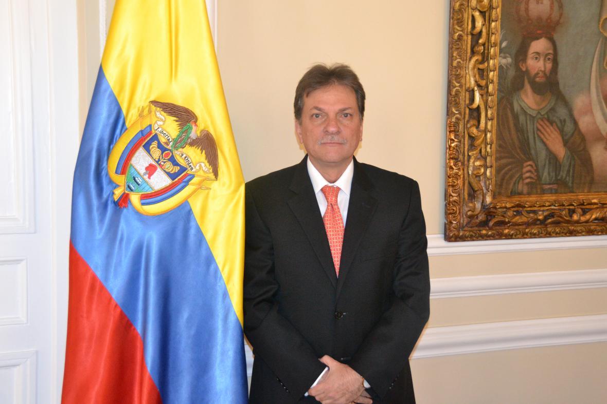 Eduardo José González, nuevo gerente para la reconstrucción de Mocoa.