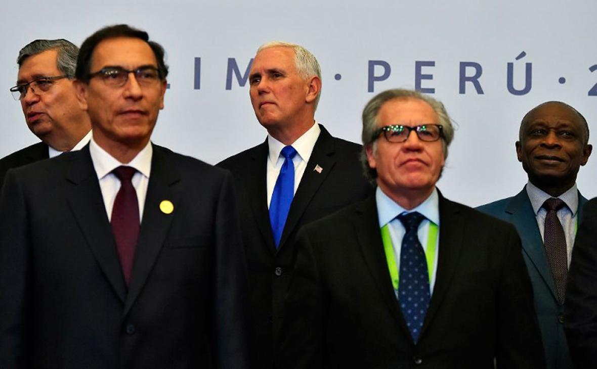 Presidente Santos viaja a Lima para Cumbre de las Américas