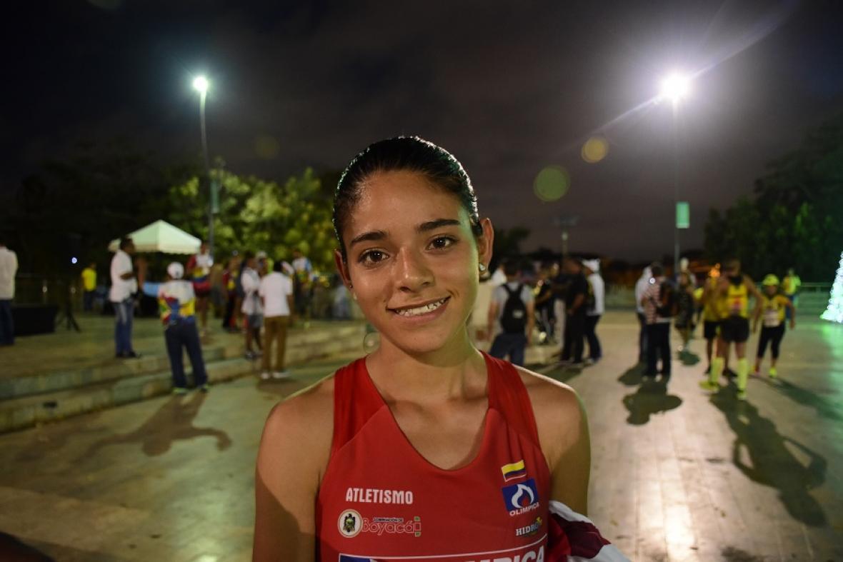 Serrado Andes Inmundicia  Colombianos reinaron en la carrera de San Silvestre en Barranquilla –  CARRERA INTERNACIONAL SAN SILVESTRE RAFAEL E GUZMAN