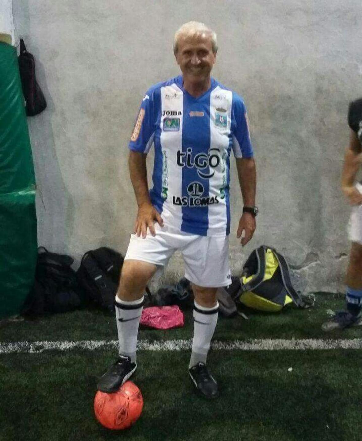 Falleció hermano de José Pekerman, seleccionador de Colombia