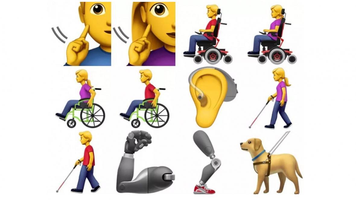 Emojis: habrá 55 combinaciones de parejas