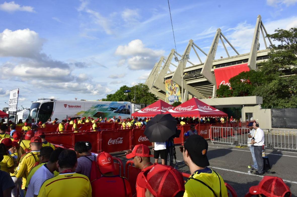 Perú vs. Colombia: día, hora y canal del último partido por Eliminatorias