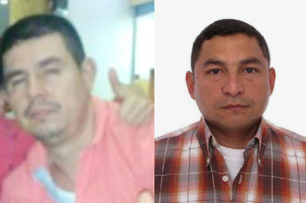Henry Rueda Rosas. Francisco Sarmiento.