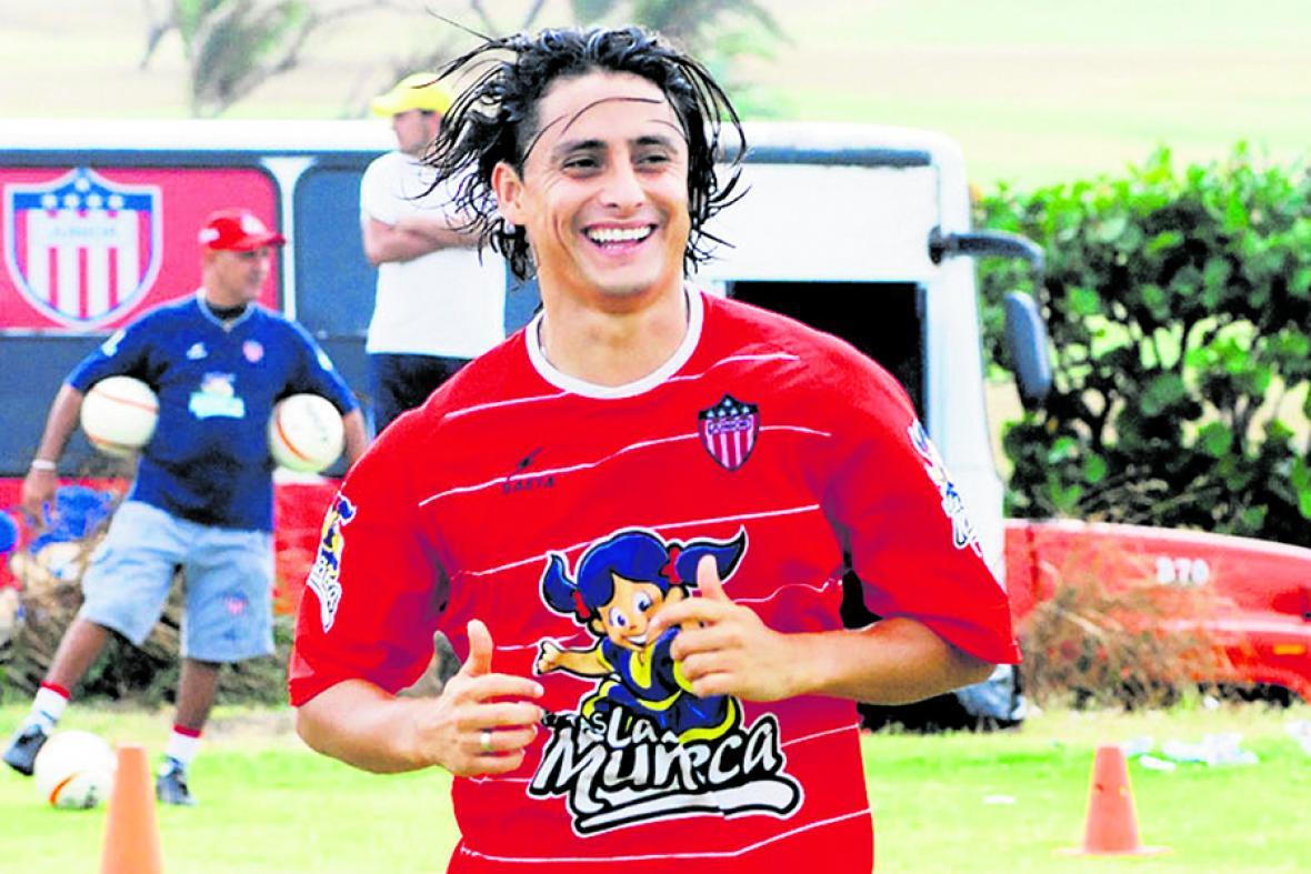 Giovanni Hernández (2008 I): Su arribo generó un ambiente positivo en torno al equipo. Se convirtió en ídolo.