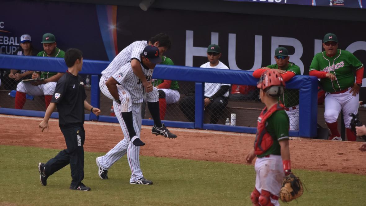 Venezuela clasificó invicta en el Mundial de Béisbol sub 23
