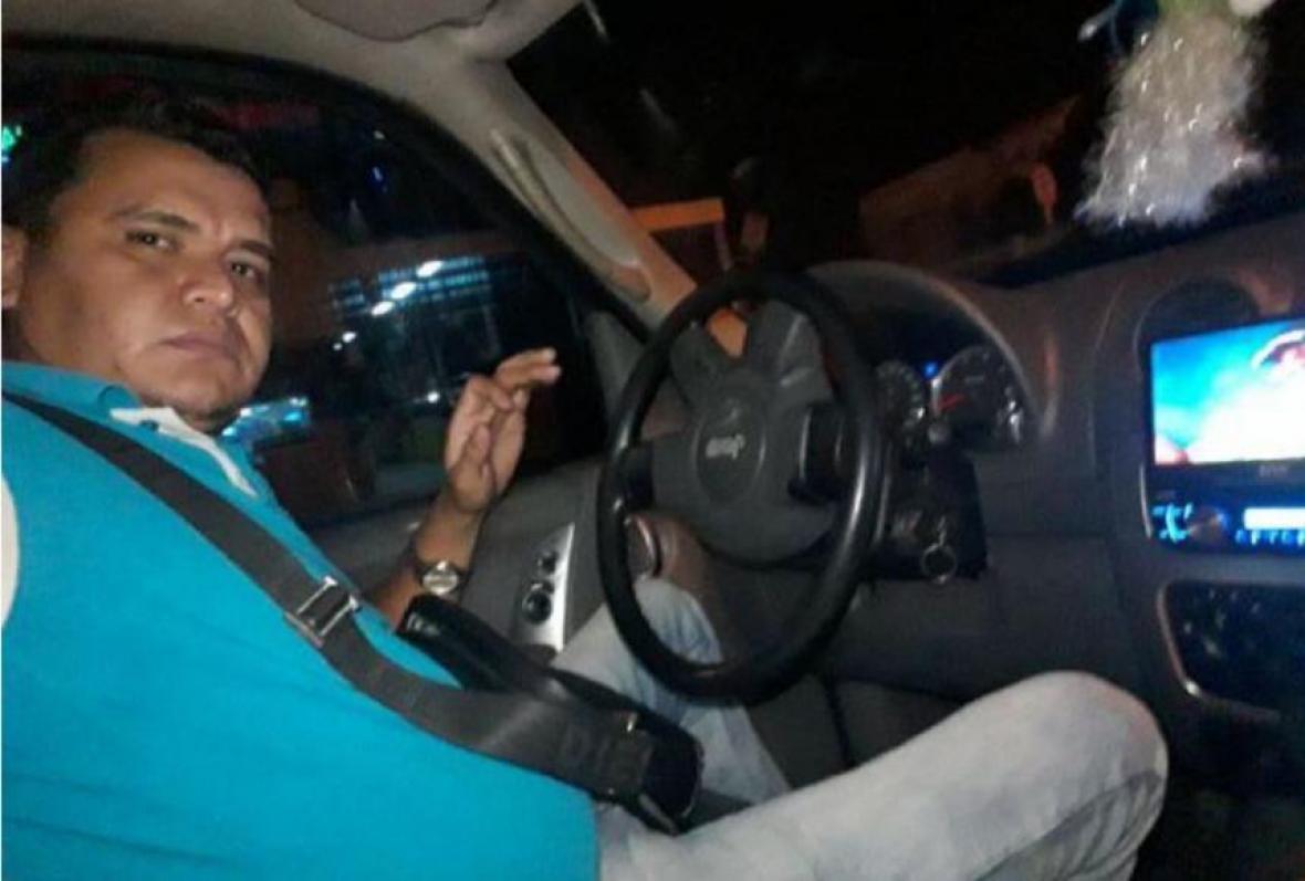Digno Palomino Rodríguez, en una foto suministrada por las autoridades en 2017.