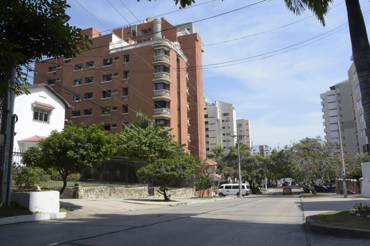 En el sector de El Prado se permitiría la construcción de edificios con alturas de hasta 8 pisos.