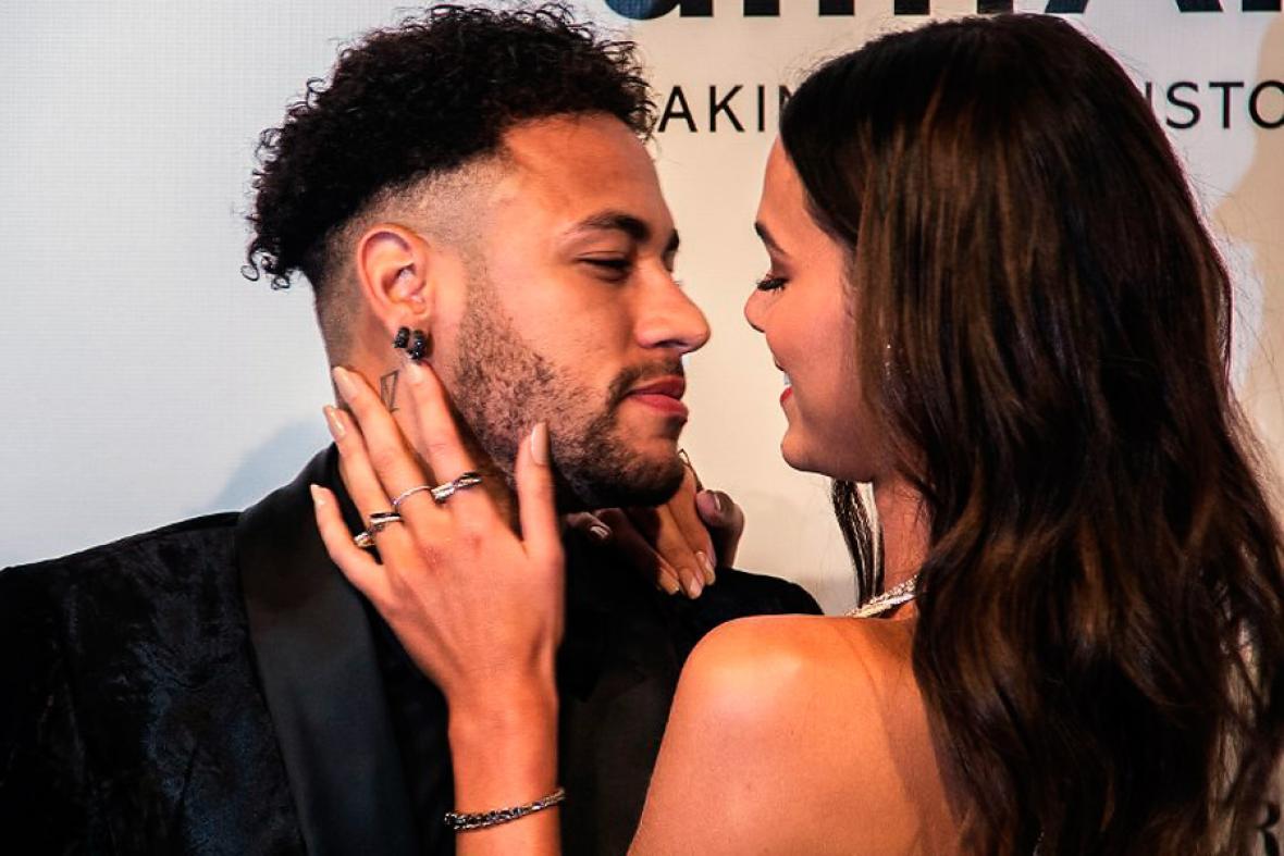 Las confesiones de Neymar que humanizan a Messi