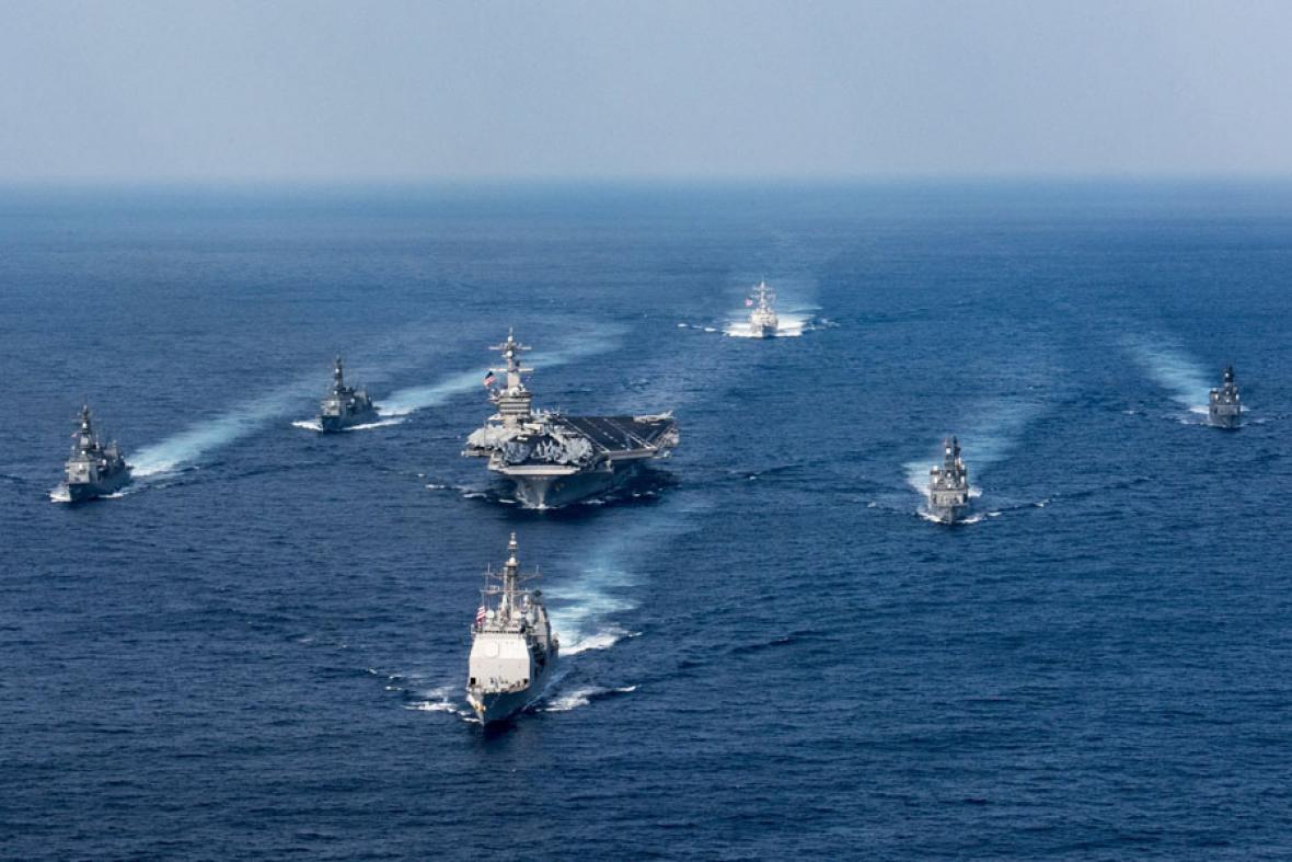 Corea del Norte se prepara para una guerra nuclear